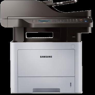 Multifuncional Samsung M4070